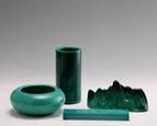琉璃艺术品越来越受关注 高端货售价高达十多万
